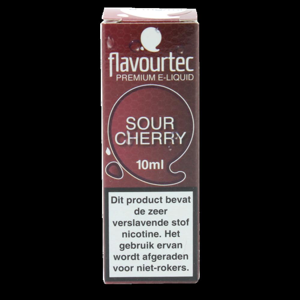 Sour Cherry - Flavourtec
