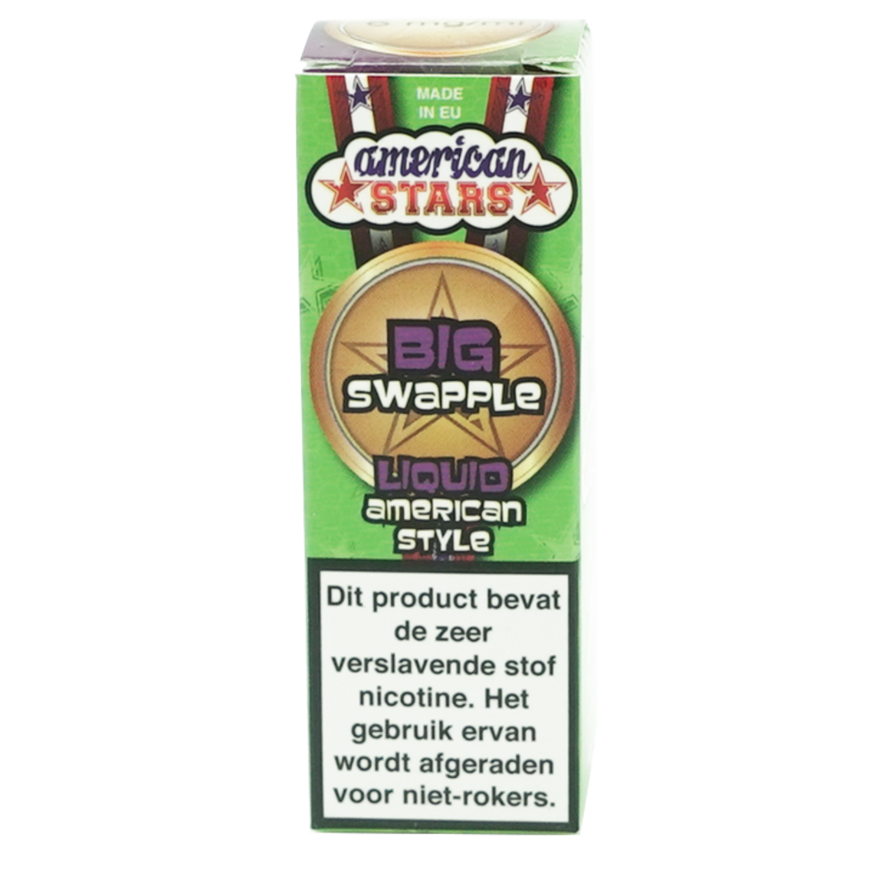 Big Swapple - Flavourtec