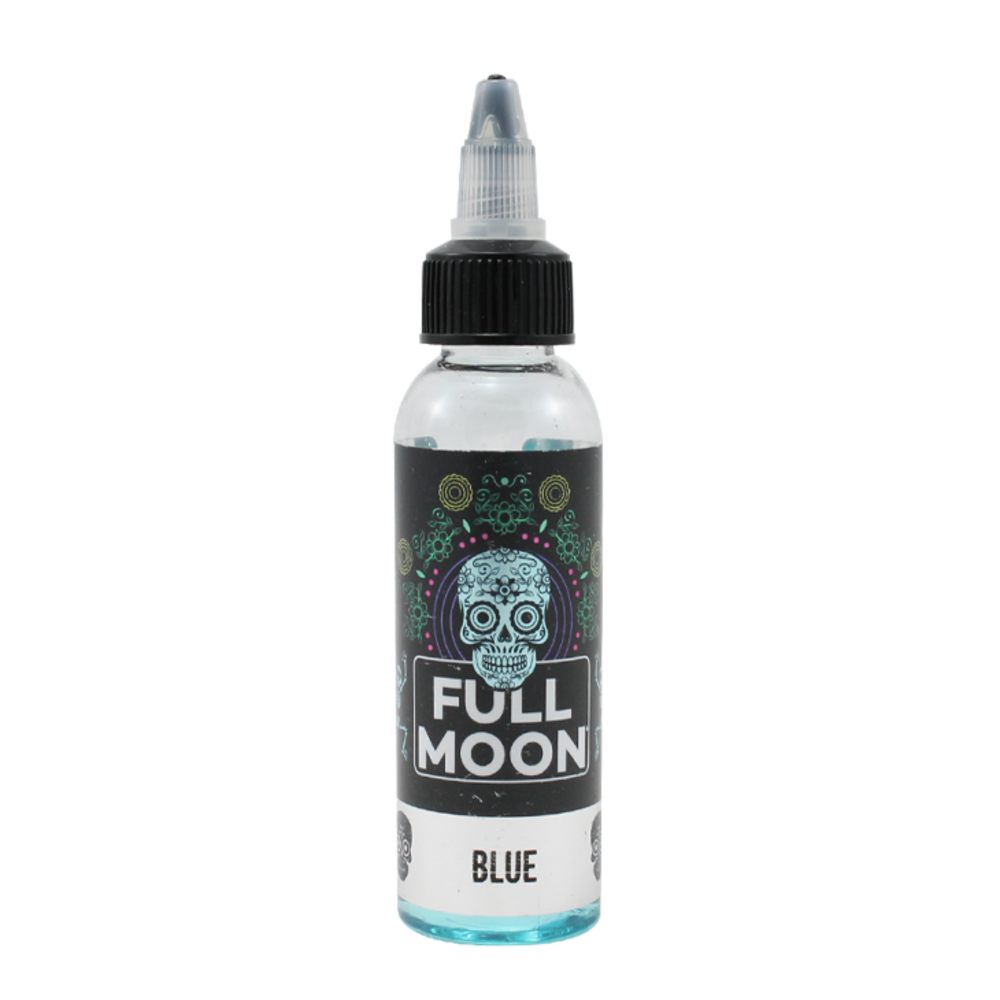 Blue - Full Moon (Shake & Vape 50ml)