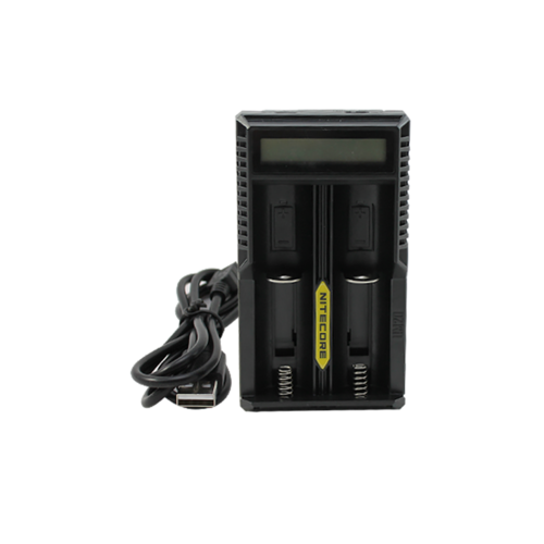 Nitecore UM20 batterij oplader