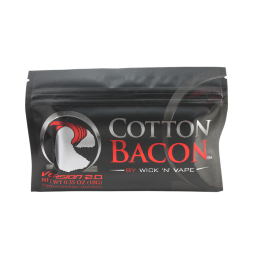 Katoen - Cotton Bacon (Version 2.0)