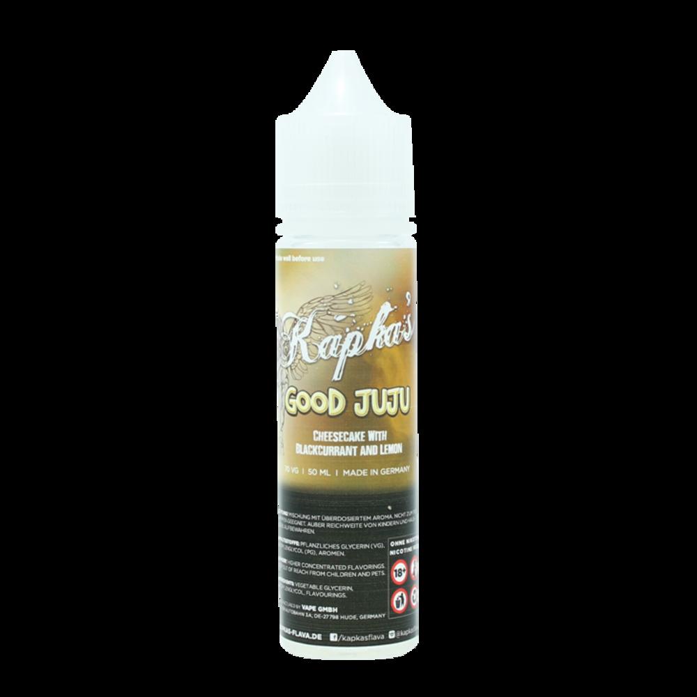 Good JuJu - Kapka's Flava (Shake & Vape 50ml)