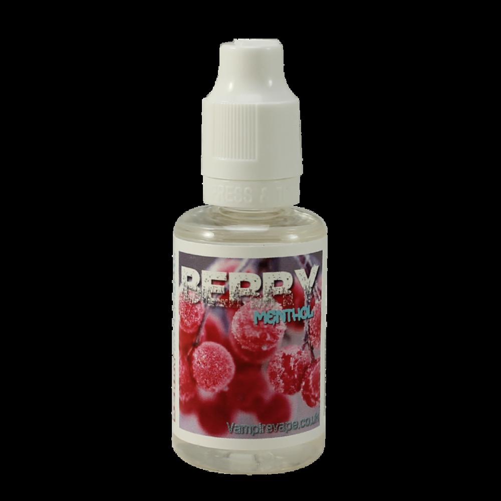 Berry Menthol - Vampire Vape (aroma)