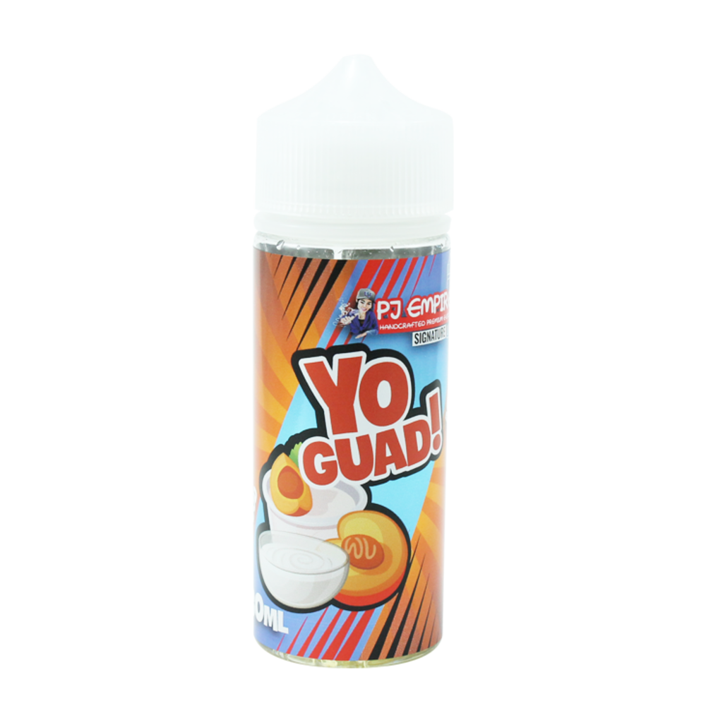 Yo!Guad - PJ Empire (aroma)