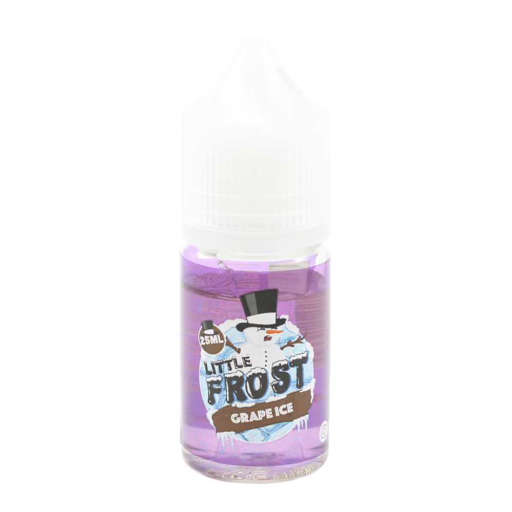 Grape Ice - Dr. Frost (Shake & Vape 25ml/100ml)
