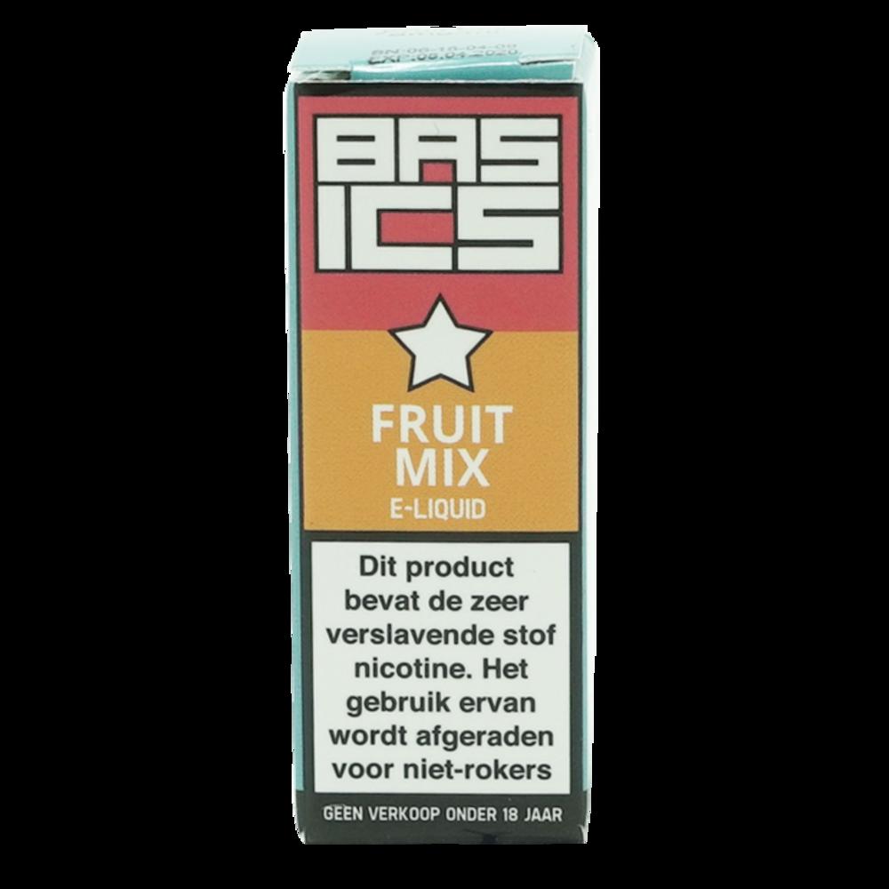 Fruit Mix - Basics