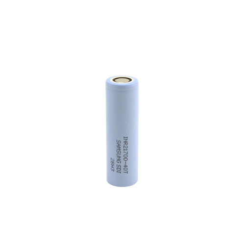 Samsung INR 40T 21700 batterij (4000 mAh)