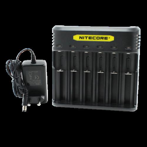 Nitecore Q6 batterij oplader