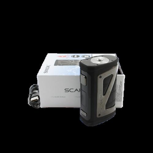 SMOK SCAR-18 Box Mod