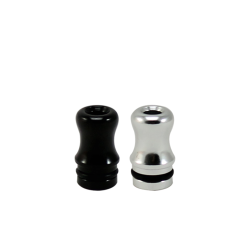 Aluminium super short driptip / mondstuk