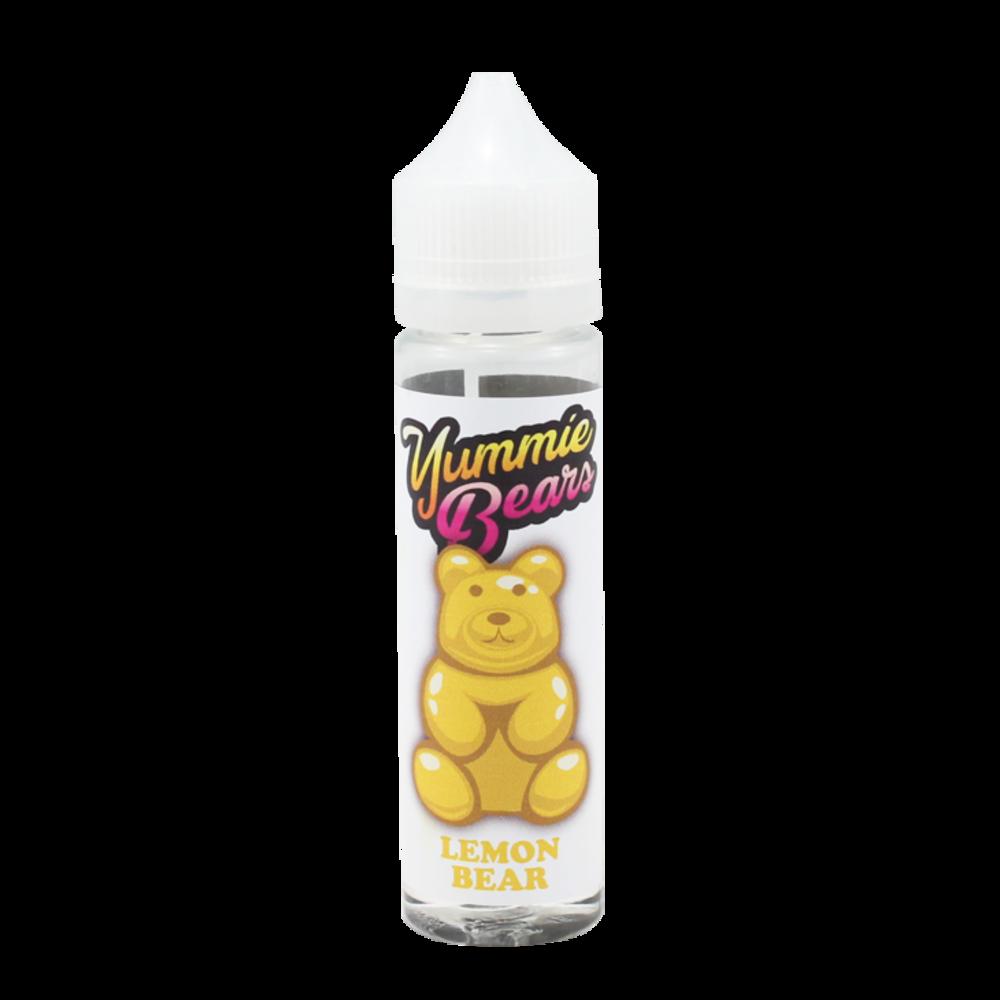 Lemon Bear (THT) - Yummie Bears (Shake & Vape 50ml)